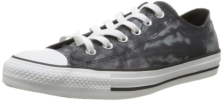 Converse Ctas Tie Dye Ox Unisex Erwachsene Sneaker