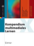 Kompendium multimediales Lernen (X.media.press)