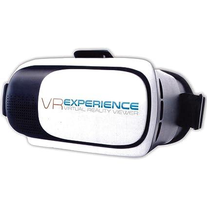 Vr Experience Virtual Reality Viewer Amazoncom