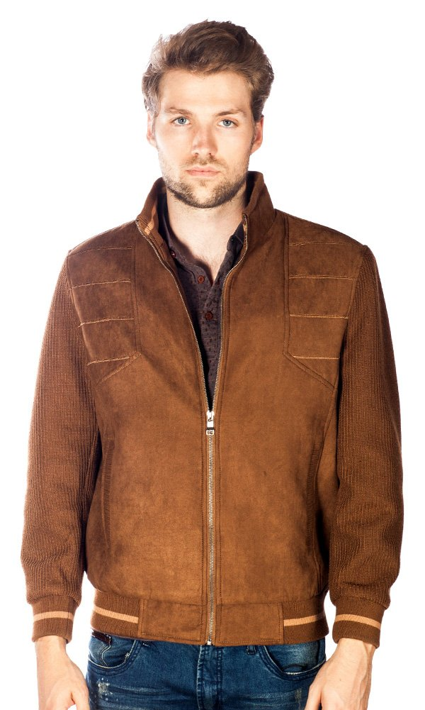 Barabas Men's ''Baron'' Jacket Medium