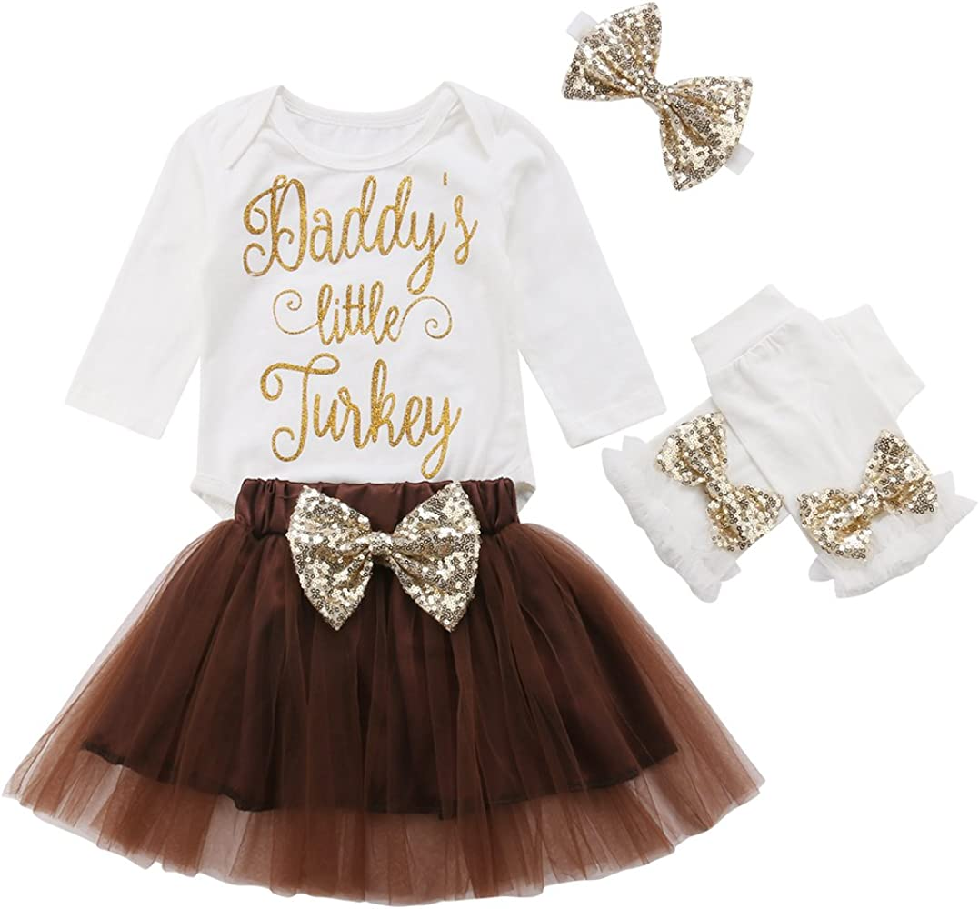 CafePress 1St Thanksgiving Turkey Baby Tutu Bodysuit