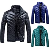 SMALLE ◕‿◕ Clearance,Men's Winter Leisure
