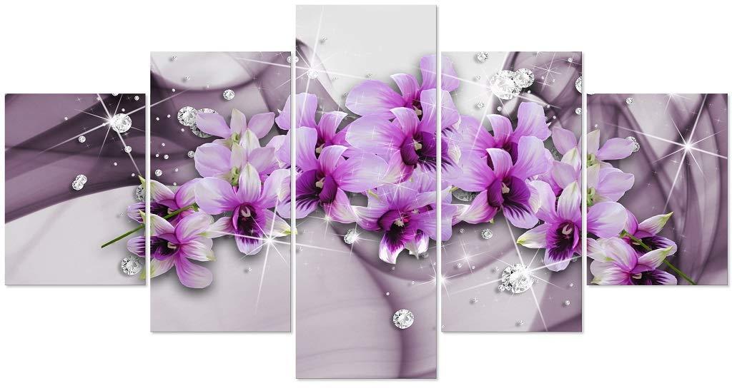Flowers Wall Art