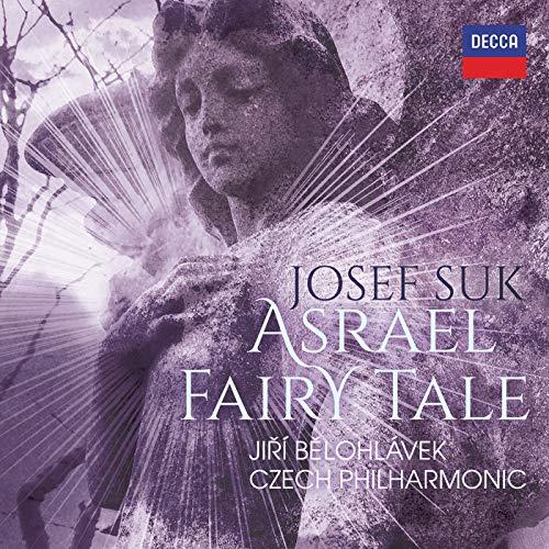 Suk: Asrael Symphony; Pohádka