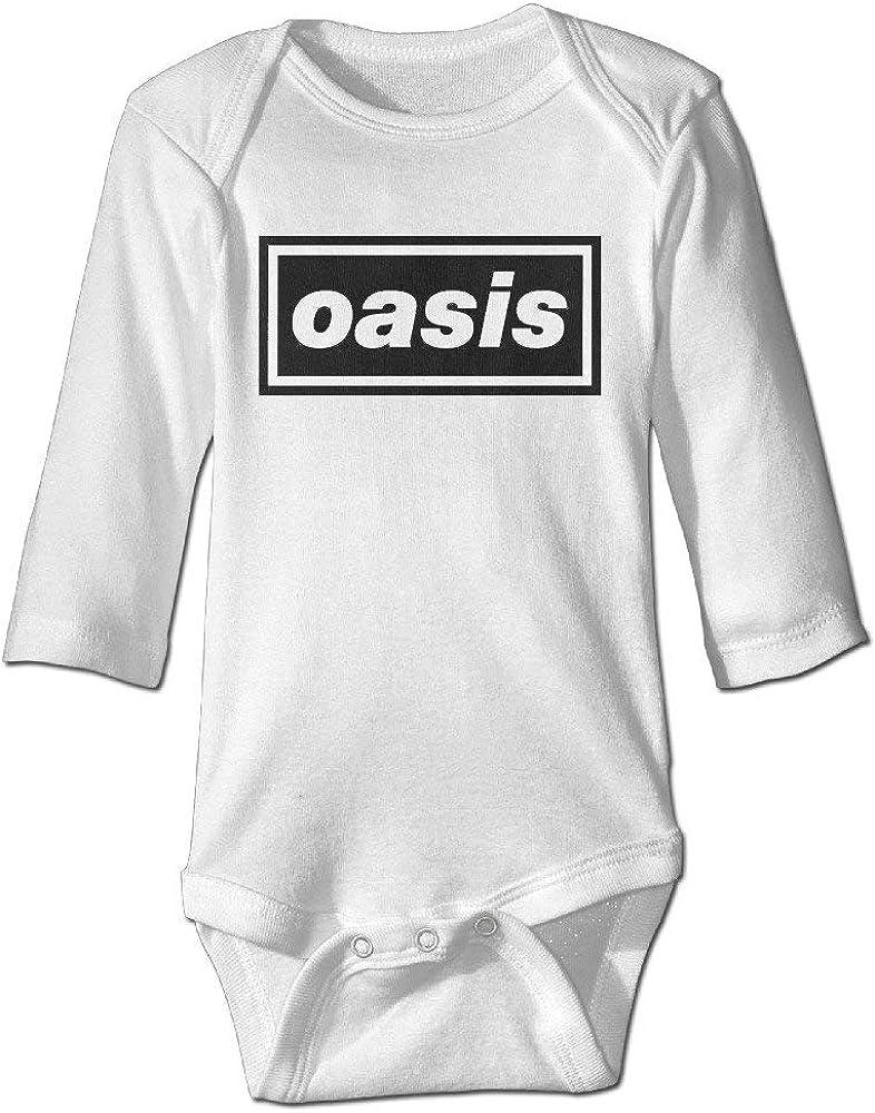 Huahai Oasis Baby Onesie Bodysuits