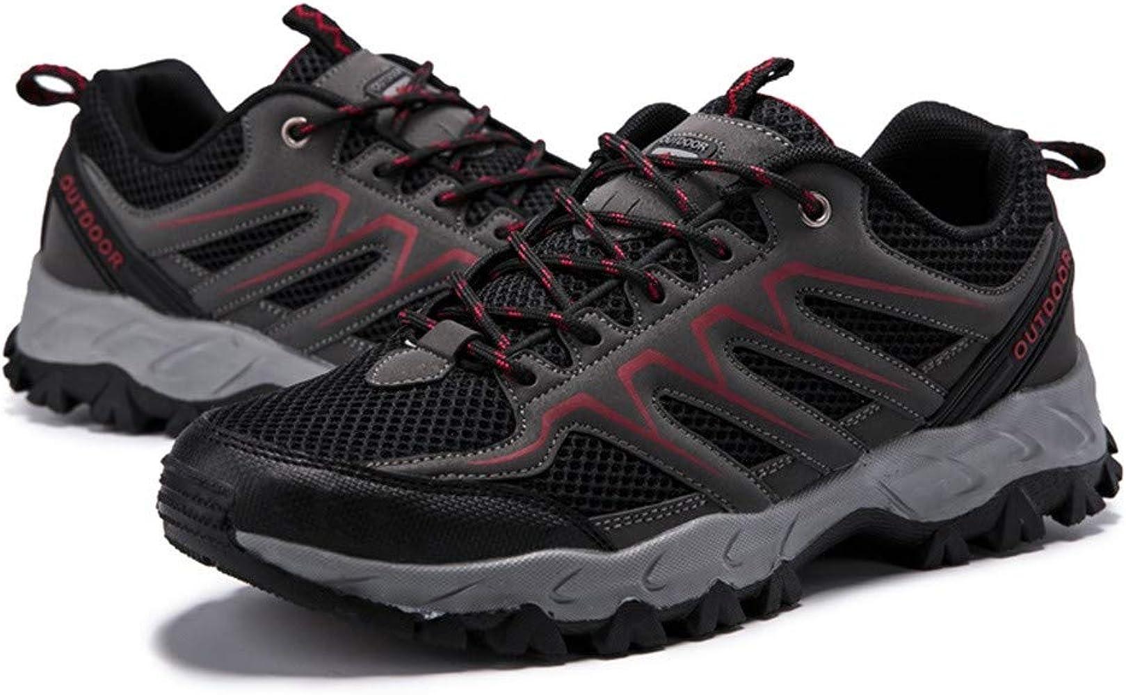 Darringls Zapatos de Deporte, Zapatillas de Deporte Hombres Zapatos de Gimnasia para Caminar de Peso Ligero Zapatillas de Deporte Zapatos Deportivos para Hombre 39-44: Amazon.es: Ropa y accesorios