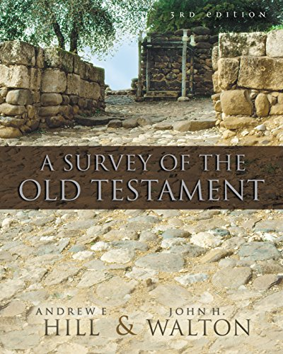 A Survey of the Old Testament - 09 Material