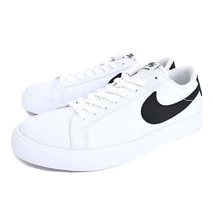 Image Unavailable. Image not available for. Color  NIKE Men s SB Blazer  Vapor TXT Skateboarding Shoes ... d045f363d
