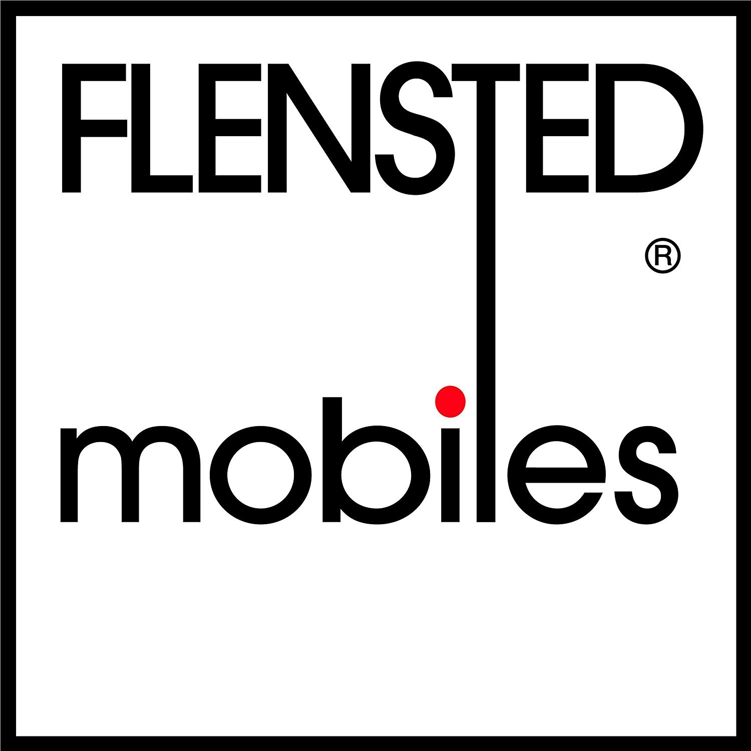 Memorabilia 8 Mobile - F419b - 26 Inches - Handmade in Denmark by Flensted by Flensted Mobiles (Image #3)