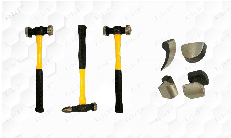KCHEX_Fiberglass Auto Body Repair Tools