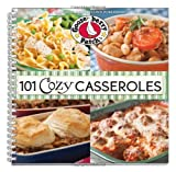 101 Casserole Recipes Cookbook, Gooseberry Patch, 1612810551