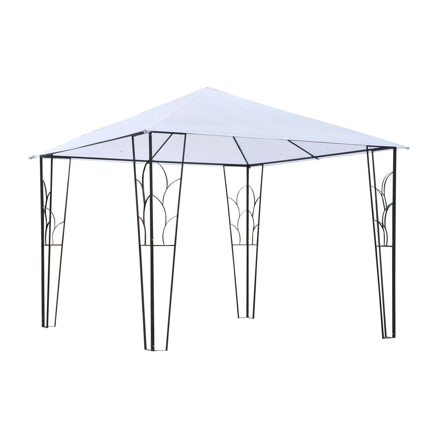 Carpas plegables baratas beautiful toldo x plegable for Gazebo plegable easy