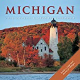 Michigan 2018 Calendar: Includes a 2-page Travel Directory for Michigan
