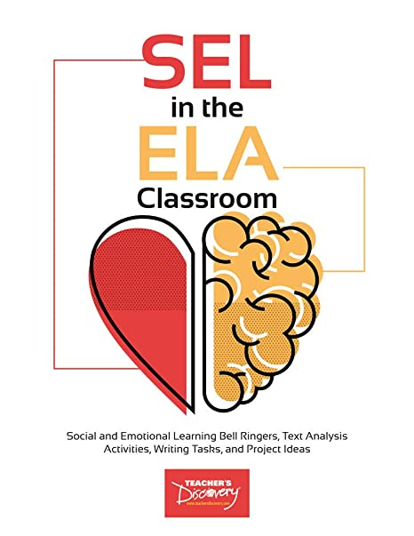 When Adding Sel To Curriculum >> Amazon Com Sel In The Ela Classroom Book Office Products