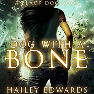 Dog with a Bone Audiobook