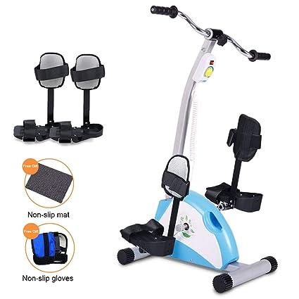 Ejercitador de pedal eléctrico for la tercera edad, discapacitados ...