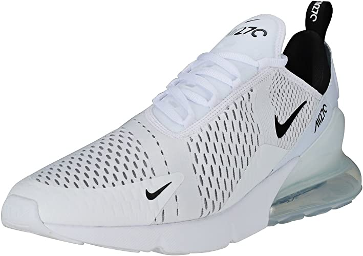 air max 270 nike uomo white