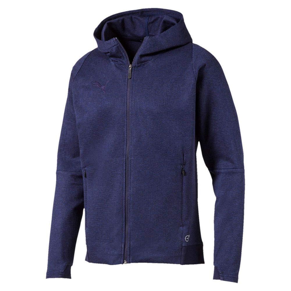 Puma Final Casuals Hooded Jacket Jacke