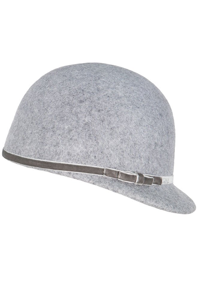 ScarvesMe C.C Exclusive Wool Horse Riding Style Hat