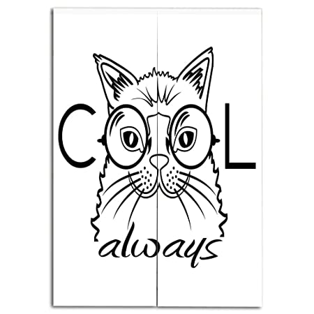 Iprint Door Curtaintwo Panels Drawings Printingcatcool Smart