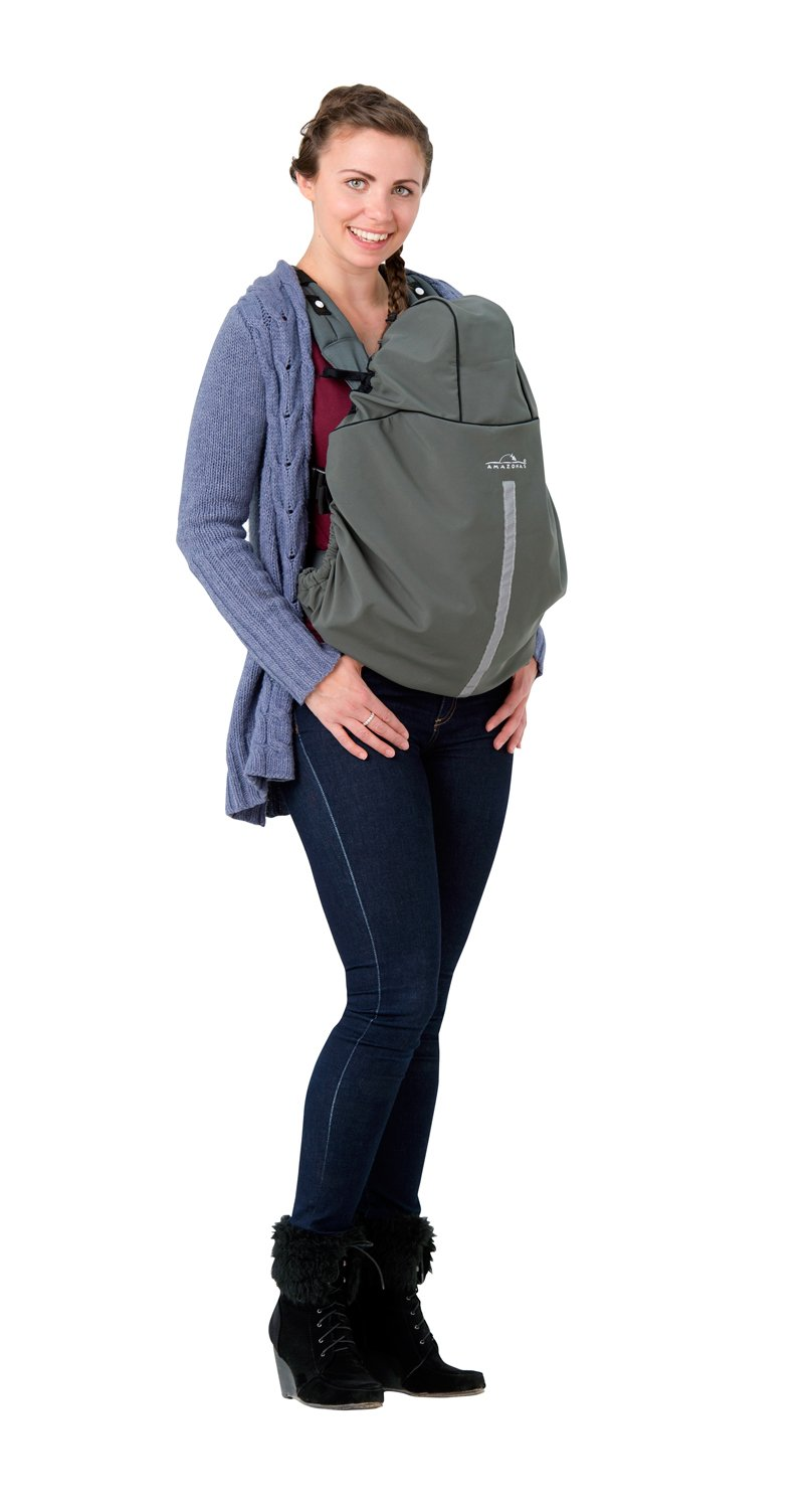 AMAZONAS Softshell Cover