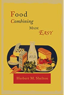 The complete book of food combining kathryn marsden 8601300438788 food combining made easy forumfinder Image collections