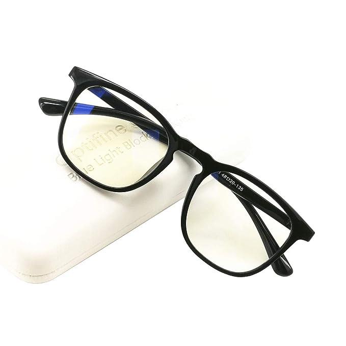 Amazon.com: Gafas de lectura anti azul Ray Blocking Reader ...
