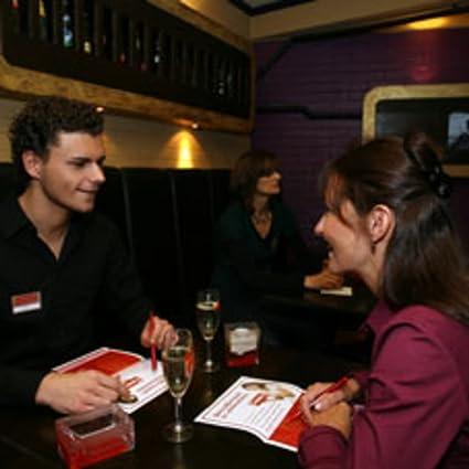 moins de 25 Speed Dating rencontres programme d'affiliation Inde