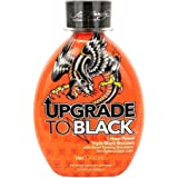 Ed Hardy UPGRADE TO BLACK Triple Black Bronzer - 13.5 oz.