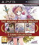 The Arland Atleier Trilogy - PS3