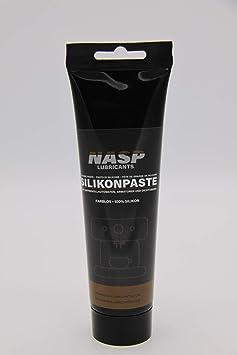 Pasta de silicona Nasp para cafeteras automáticas, juntas tóricas ...