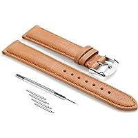 20mm 22mm Cinturino dell'orologio cinturino in vera pelle di ricambio Fibbia unisex con fibbia CHIMAERA