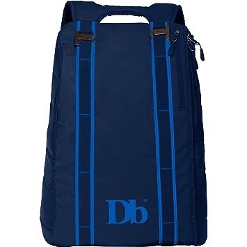 Douchebag The Base 15L Bolsillos y Mochilas, Midnight Blue, 28,5 x 10.5 x 48 cm: Amazon.es: Deportes y aire libre