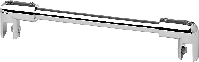 Barra estabilizadora para duchas, juego de barra de sujeción de ...