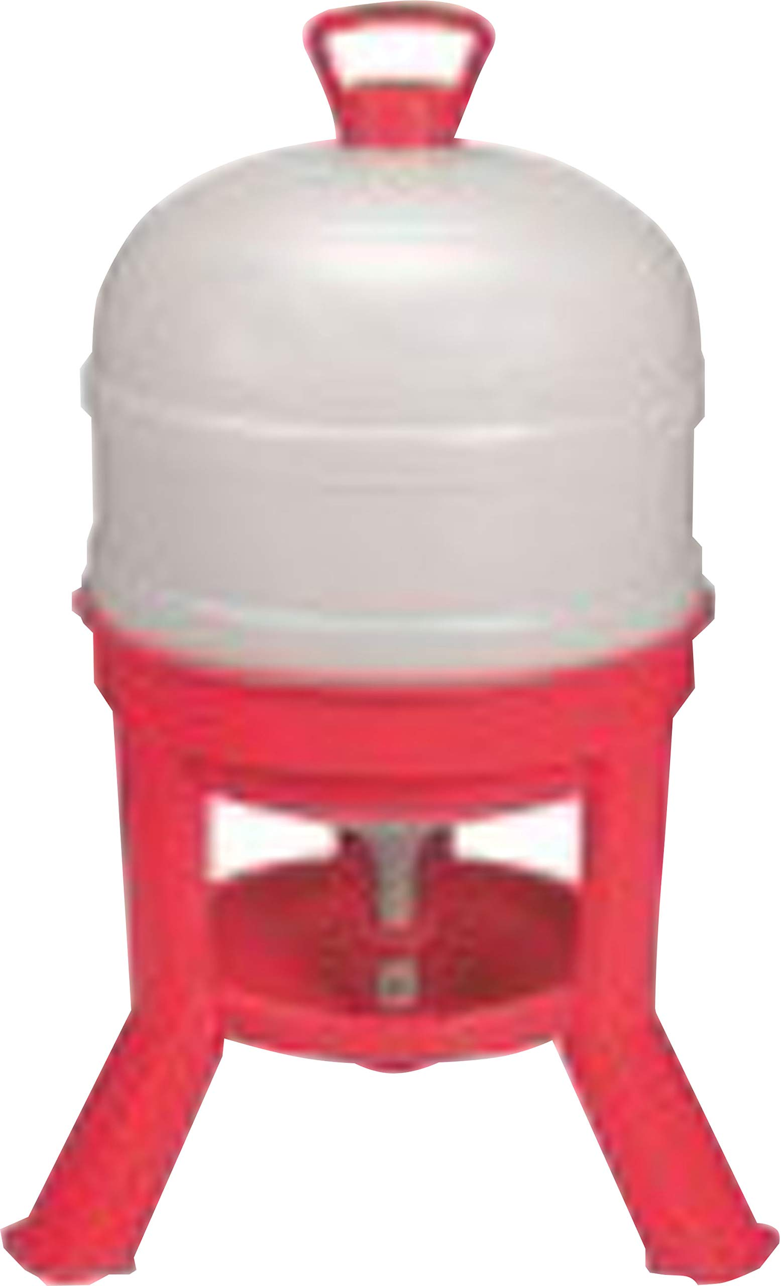 Miller CO DOMEWTR8 Plastic 8 Gallon Poultry Dome Waterer by Miller