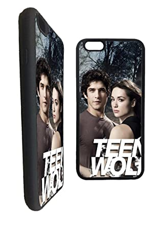 coque iphone 4 teen wolf