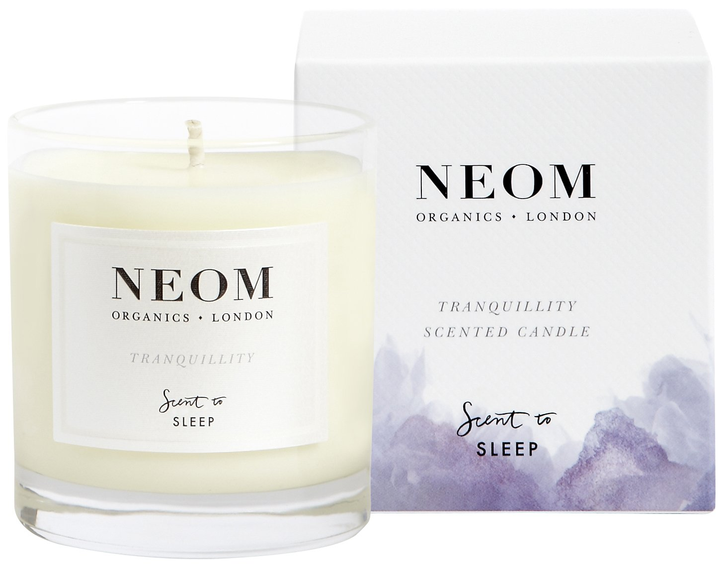 Neom Organics London Tranquillity Scented Candle 1101174