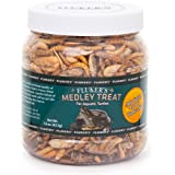 Fluker's 72020 Aquatic Turtle Medley Treat Food, 1.5 oz