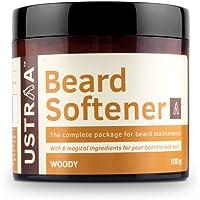 Ustraa Beard Softener Ustraa, 100g