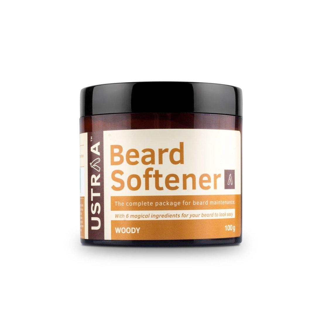 Ustraa Beard Softener