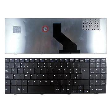 TECLADO PARA PORTATIL LG AEQL9P00010 EN ESPAÑOL NUEVO SP: Amazon.es: Electrónica