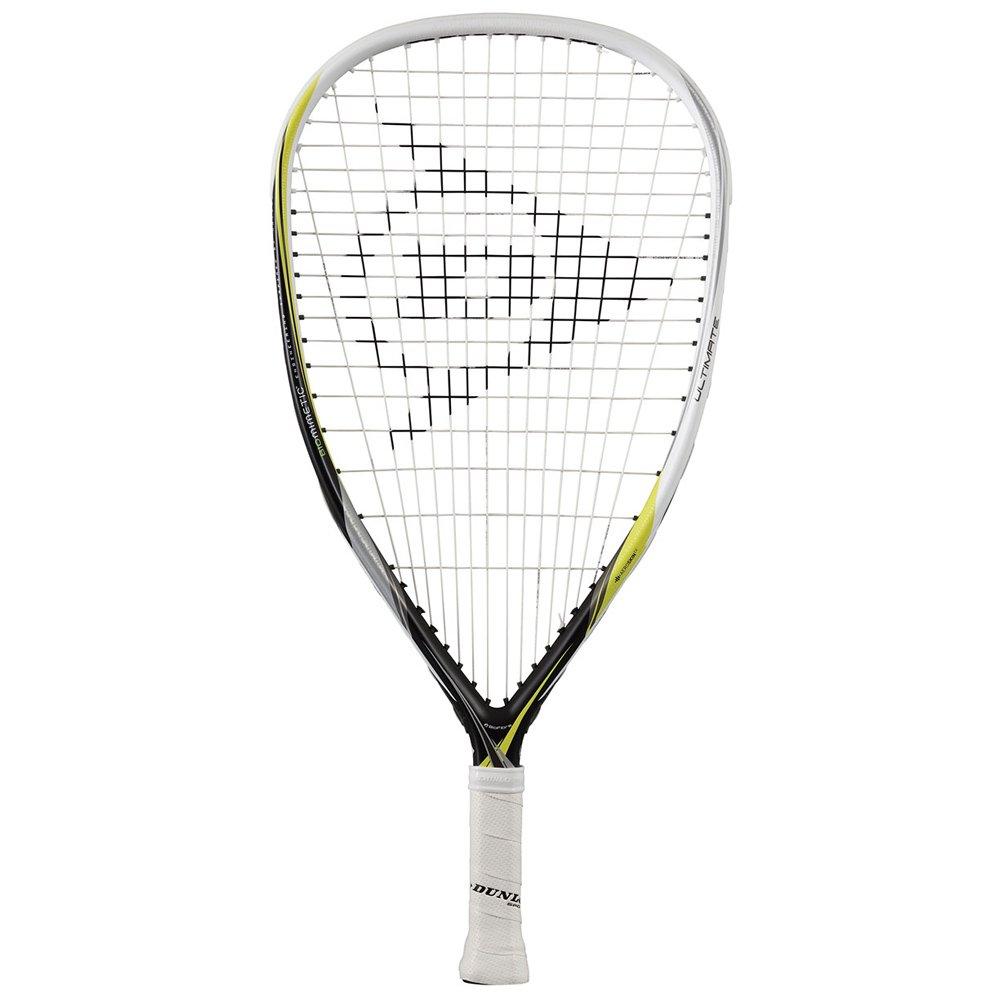 DUNLOP Biomimetic Ultimate (170) Racquetball Racquet (3-5/8)