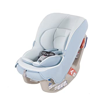 Combi Cocorro Lightweight Convertible Car Seat Cool Mint Discontinued By Manufacturer