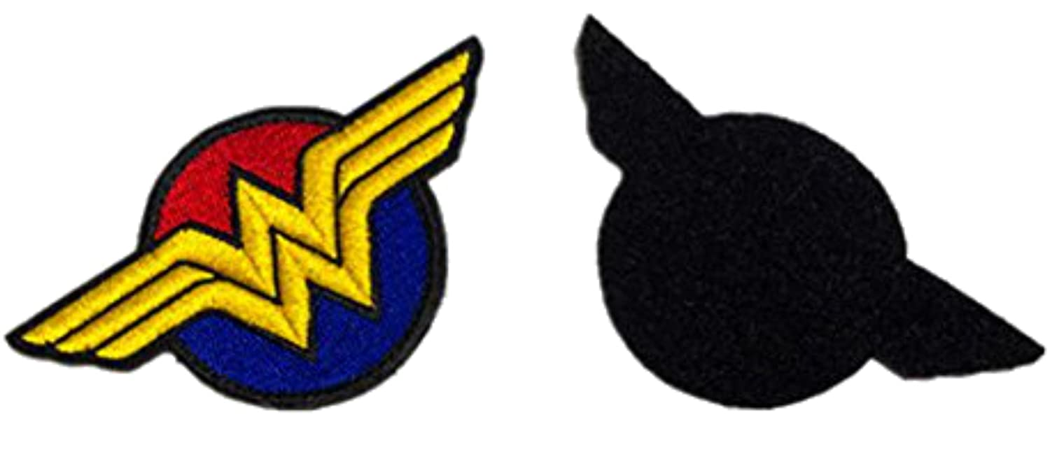 Wonder Woman Super Hero Tactical Military Embroidery Patch