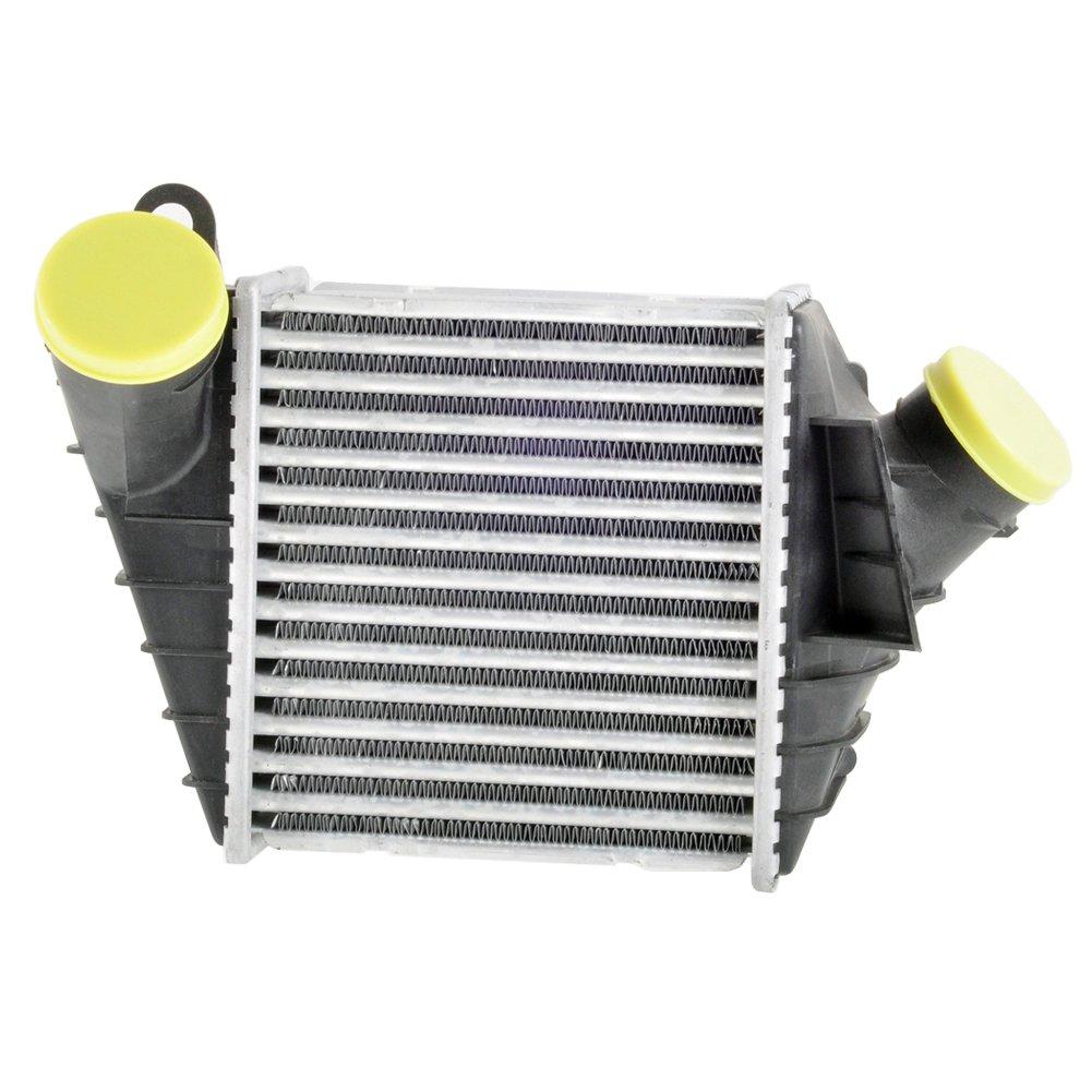 JSD E205 Intercooler Charge Air Cooler for 1998-2005 Volkswagen Beetle 1.9T 1C0145803A JSD AUTOPARTS
