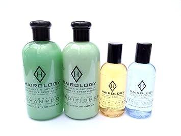 Naturvital Hair Loss Treatment Tonic