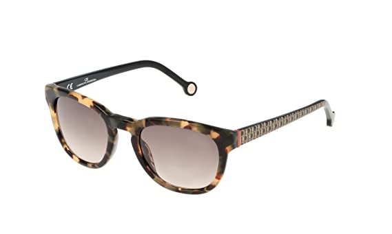 Amazon.com: Carolina Herrera SHE605500V83 - Gafas de sol ...