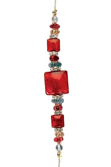 Liquidazione del 60% acquisto autentico abbastanza economico Antica Murrina Collana Mistral 2 Necklace of 18cm CO682A11 ...