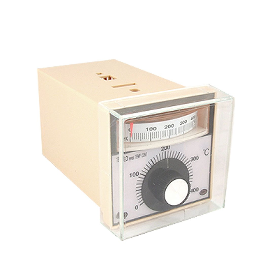 uxcell TED-2001 Deviation Indication Temperature Controller AC 220V
