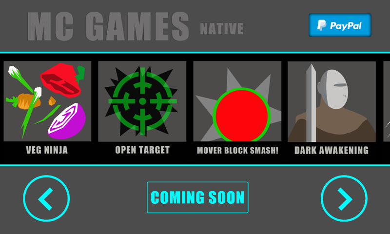 MC GAMES Native: Amazon.es: Appstore para Android